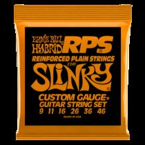 Reinforced (RPS)