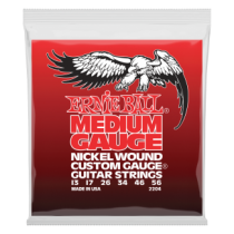 Nickel Wound Medium Wound G 13-56