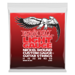 Nickel Wound Light Wound G 11-52