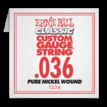 Single Pure Nickel 036