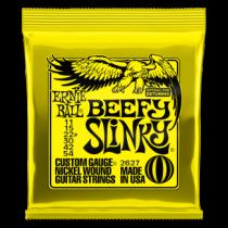 Nickel Wound Beefy Slinky 11-54