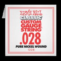 Single Pure Nickel 028