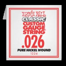 Single Pure Nickel 026