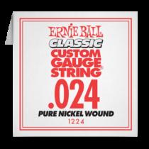 Single Pure Nickel 024