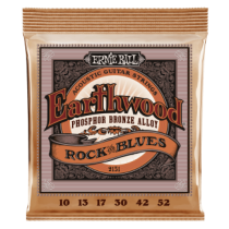 Earthwood Phosphor Bronze Rock & Blues 10-52