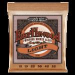 Earthwood Phosphor Bronze Light 11-52