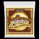 Earthwood Bronze Silk&Steel 12 String Soft 9-46