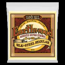 Earthwood Bronze Silk&Steel Regular 13-56