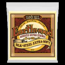 Earthwood Bronze Silk&Steel Extra Soft 10-50