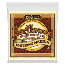 Earthwood Bronze 12 String Medium 11-52
