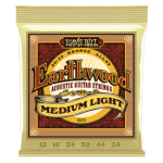 Earthwood Bronze Medium Light 12-54
