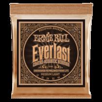 Everlast Coated P. Bronze Medium Light 12-54