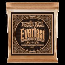 Everlast Coated P. Bronze Light 11-52