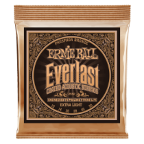 Everlast Phosphor Bronze