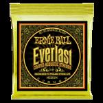 Everlast Coated Bronze Medium 13-56