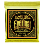 Everlast Coated Bronze Extra Light 10-50