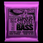 Nickel Wound Power Slinky Bass 55-110