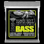 Coated Regular Slinky Bass 50-105