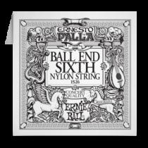 Classical Single Gold Ball End E6