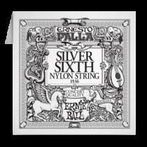 Classical Single Silver E6