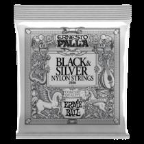 Ernesto Palla Classical Black&Silver
