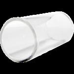 Üveg Slidegyűrű S