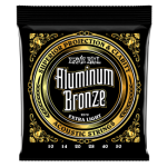 Aluminum Bronze Extra Light 10-50
