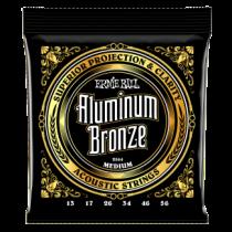 Aluminum Bronze Medium 13-56