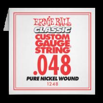 Single Pure Nickel 048