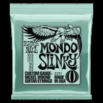 NICKEL WOUND MONDO SLINKY 10.5-52