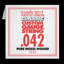 Single Pure Nickel 042